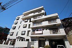 カーサーウチノ[5階]の外観