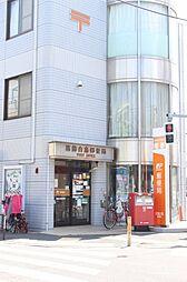 ドエルお花茶屋[1F号室]の外観