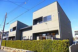 [タウンハウス] 兵庫県西宮市甲子園一番町 の賃貸【/】の外観