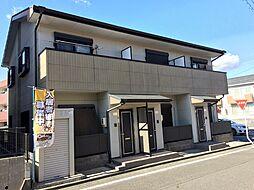 [タウンハウス] 愛知県岡崎市東蔵前1丁目 の賃貸【/】の外観