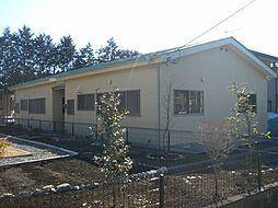 [一戸建] 栃木県日光市大室 の賃貸【/】の外観
