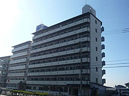 大阪府大阪市東淀川区豊里3丁目の賃貸マンションの外観