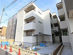 フジパレス堺南長尾Ⅱ番館[2階]の外観