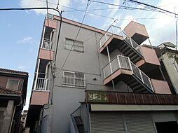 宮崎コーポ[304号室]の外観