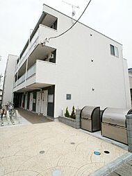 JR横浜線 淵野辺駅 徒歩11分の賃貸マンション