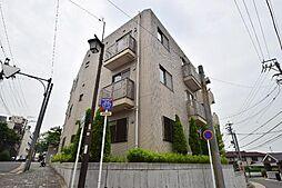 PLATZ KAKUOUZAN[1階]の外観