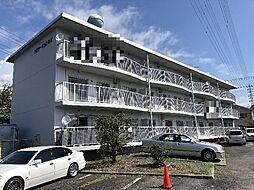 ハビテーション杉田[303号室号室]の外観