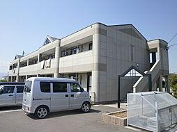 メイプルガーデン愛野[2階]の外観