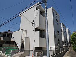 CB井尻ルヴニール[2階]の外観