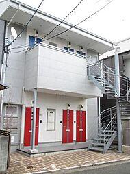 エムビル香椎駅東4[201号室]の外観
