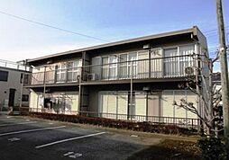 大崎台グリーンタウン6AB[1階]の外観