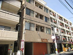阪神本線 御影駅 5階建[502号室]の外観
