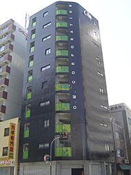 是空DOSHIN[5階]の外観