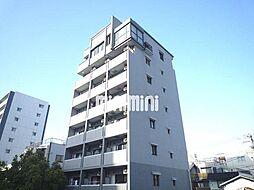 トリニティ那古野[5階]の外観