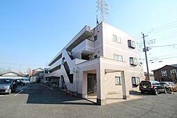 コーワレジデンス 弐番館[305号室]の外観
