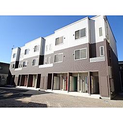 ベル・ヴェール田中町B[103号室]の外観