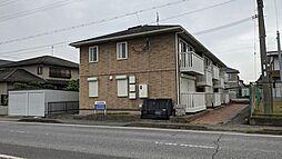 JR東海道・山陽本線 河瀬駅 徒歩11分の賃貸アパート