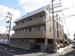 Celeb西上小阪[407号室号室]の外観
