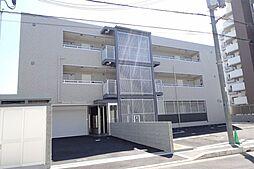 Feliz高石[1階]の外観