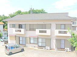 コーポ中村[6号室]の外観