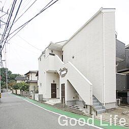 コンフォートベネフィスタウン六本松[2階]の外観