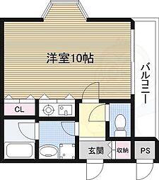 西中島南方駅 5.2万円