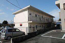 富岳荘[103号室]の外観