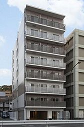 B CITY APARTMENT TOKYO NORTH[202号室]の外観
