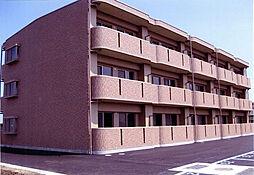 エリジオンII[1階]の外観