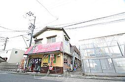 広島県広島市安芸区船越南2丁目の賃貸アパートの外観