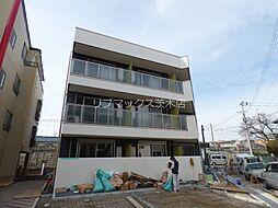 JR東海道・山陽本線 茨木駅 徒歩18分の賃貸マンション