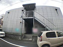 川口ハイム[2階]の外観