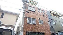 向和マンション[3階]の外観