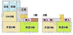 小湊鉄道 馬立駅 徒歩38分