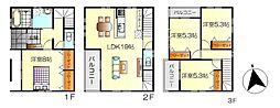 宇品4丁目駅 4,480万円