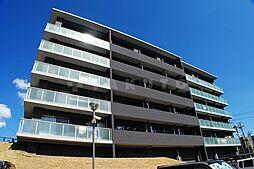 ボンヌ レコルト[2階]の外観