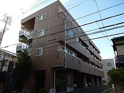 プロシード江坂[2階]の外観