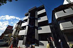 ER  City's  nishinada(イーアールシティズニシナダ)[3階]の外観