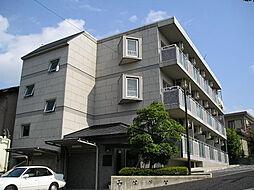 エスポワールNAKAJIMA[1階]の外観