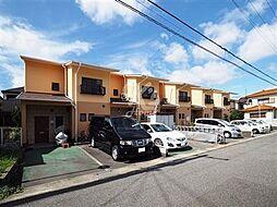 [テラスハウス] 兵庫県神戸市西区北別府3丁目 の賃貸【/】の外観