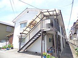 第一山本荘[1階]の外観