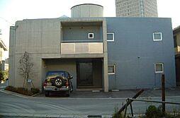山形県山形市城南町1丁目の賃貸マンションの外観