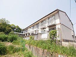 プリマベーラ緑[1階]の外観