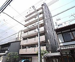 京都府京都市中京区押西洞院町の賃貸マンションの外観