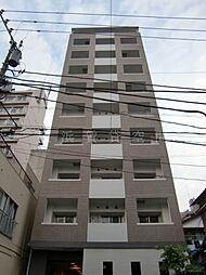 リエス横浜ベイステージ[3階]の外観