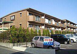 愛知県名古屋市緑区滝ノ水1の賃貸マンションの外観