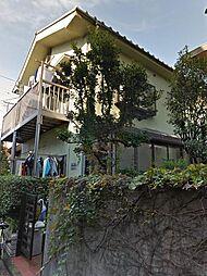 ユングハイム[1階]の外観