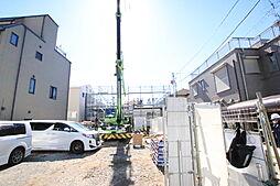 小田急小田原線 登戸駅 徒歩15分の賃貸アパート