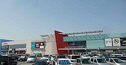 ショッピングセンターイオンモール福岡まで857m
