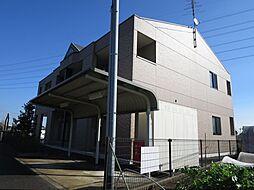 千葉県千葉市若葉区坂月町の賃貸マンションの外観